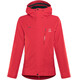 Haglöfs Astral III Jacket Women Real Red